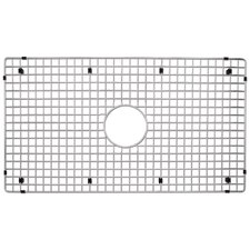 "29.75"" x 16"" Stainless Steel Sink Grid"
