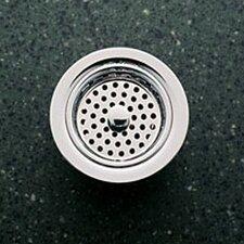 Deluxe Kitchen Sink Strainer