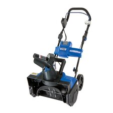 "iON Cordless Single Stage 18"" Electric Snow Thrower"