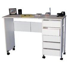 VHZ Office Mobile Writing Desk