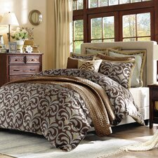 Kingsley Comforter Set