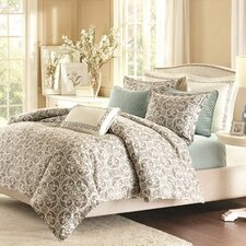 Doodle Comforter Set