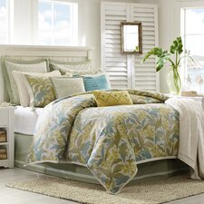 Rainforest Comforter Set