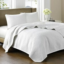 Belville Cool 3 Piece Coverlet Set