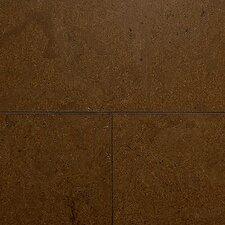 "Timeless 7-1/2"" Engineered Cork Oak Hardwood Flooring in Renaissance Castle"