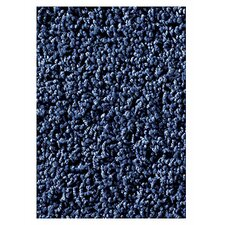 Soft Solids KIDply Midnight Blue Area Rug