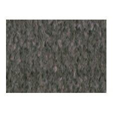 Solid Mt. Shasta Wolf Grey Area Rug