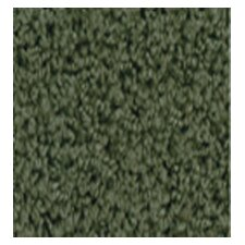 Soft Solids Pine Green Area Rug