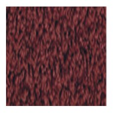 Soft Solids Crimson Area Rug