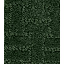 Soft-Touch Texture Blocks Area Rug