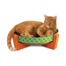 "4"" Snuggle Sisal Cat Perch"
