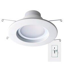 recessed lighting kits wayfair. Black Bedroom Furniture Sets. Home Design Ideas