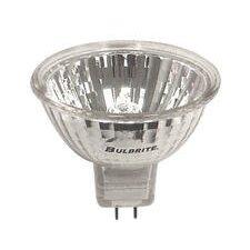 Bi-Pin 12-Volt Halogen Light Bulb (Set of 11)