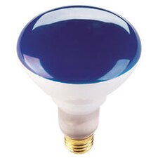75W Blue 120-Volt Halogen Light Bulb (Set of 5)