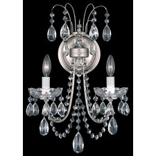 """Lucia 18"""" Wall Sconce"""