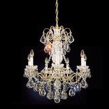 New 7 Light Orleans Chandelier