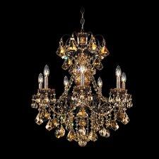 New Orleans 7 Light Chandelier