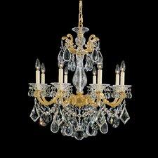 La Scala 8 Light Chandelier