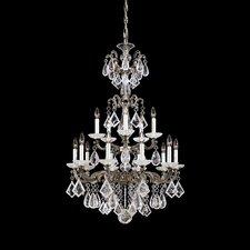 La Scala 15 Light Chandelier