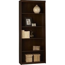 "72.19"" Standard Bookcase"