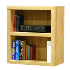 "Charles Harris 29.5"" Standard Bookcase"