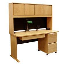 Office Modulars Standard Computer Desk