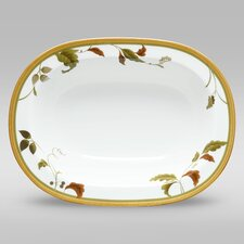 Islay Oval Serving Bowl