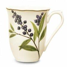 Berries and Brambles 14 oz. Mug (Set of 2)