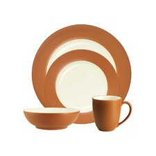 Colorwave Rim Dinnerware Collection