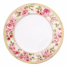 "Hertford 9"" Accent Plate"