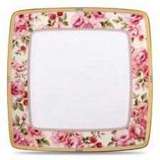 "Hertford 10.5"" Square Plate"