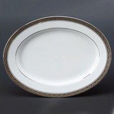 Crestwood Platinum Platter