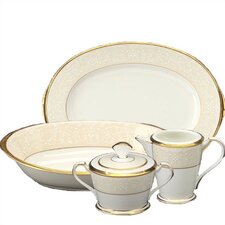 White Palace 5 Piece Completer Set