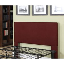 Nelson 2 Piece Upholstered Headboard and Bench Set