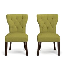 Sirena Parsons Chair (Set of 2)
