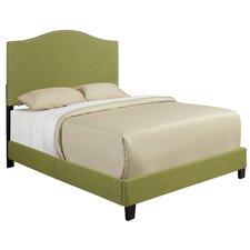 Noleta Queen Upholstered Panel Bed
