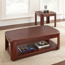 Lidya Coffee Table Set