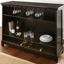 Garcia Bar with Wine Storage