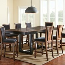 Julian Counter Height Extendable Dining Table