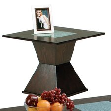 Malcolm End Table Base