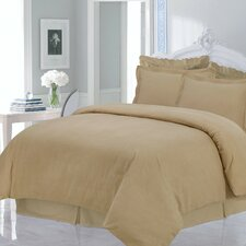 Duvet 3 Piece Cover Set