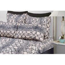 Kenya 300 Thread Count Sheet Set