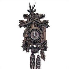 Traditional 8 Day Movement Cuckoo Wall Clock