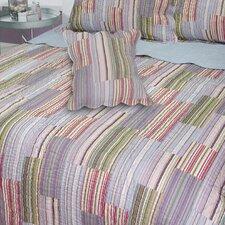 Dayton Stripe Quilt