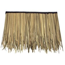 Baja Palm Artificial Thatch (Set of 10)