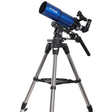 Infinity™ 80mm Refractor Telescope