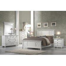 Winchester Panel Customizable Bedroom Set