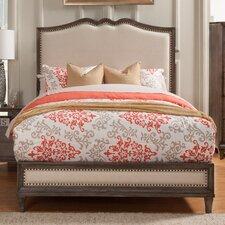 Charleston Panel Bed