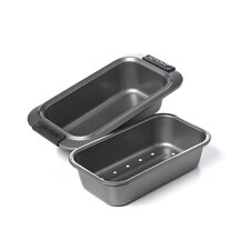 Advanced 2 Piece Loaf Pan and Insert Set