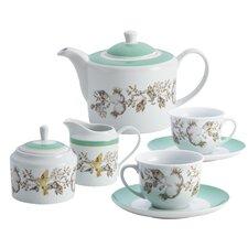 BonJour Fruitful Nectar Tea for 2